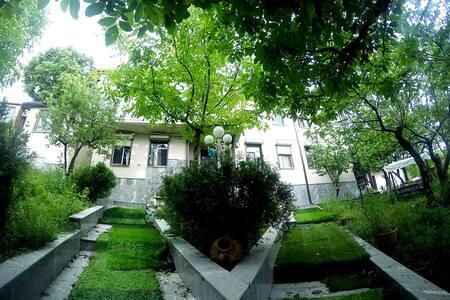 Big Villa on the Great Mountain, fruit garden - Yıldırım