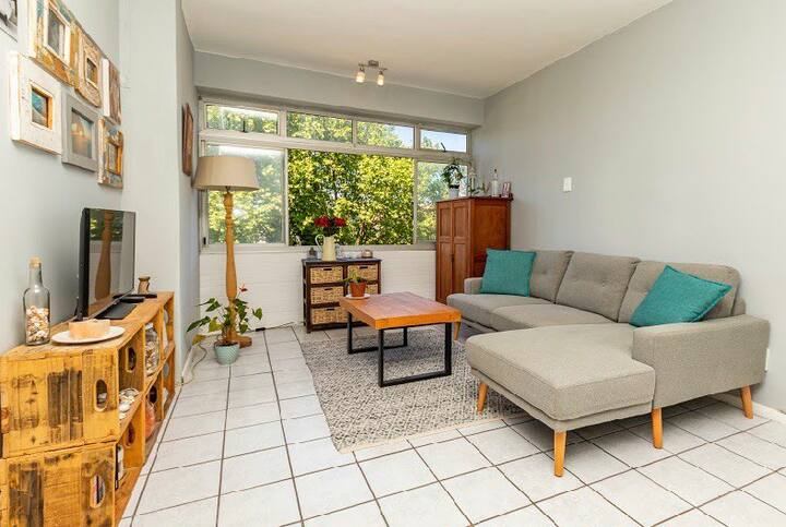 Safe & secure apartment in prime location
