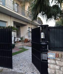 Appartamento luminoso con terrazze - Locri