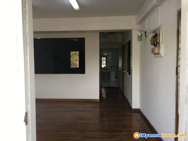 Apartment near wet market