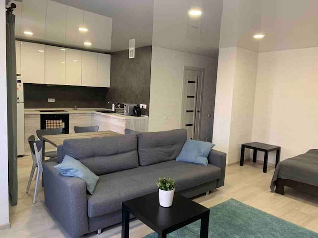 Апартаменты-Студио на Московском