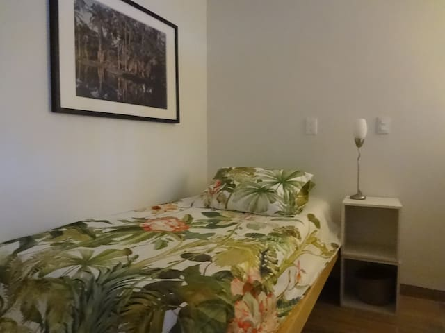 Polanco Cozy Room