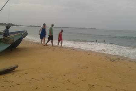 Beach baths, sea beach enjoyments, cultural events