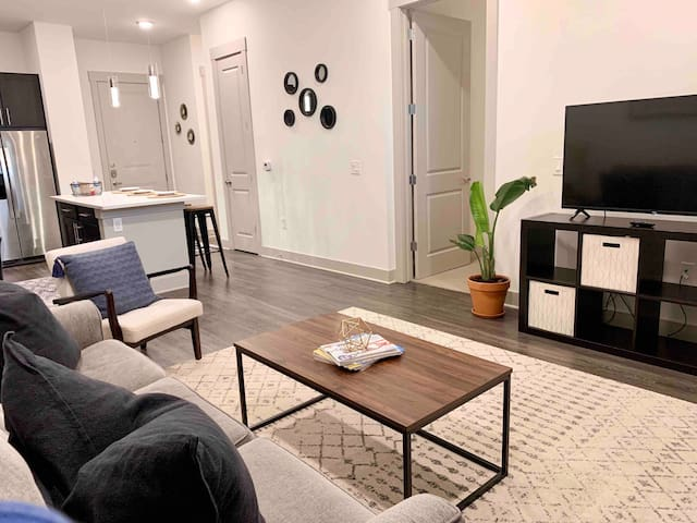 Brand New 1 BR/1 BA Apt | @TheStar in Frisco