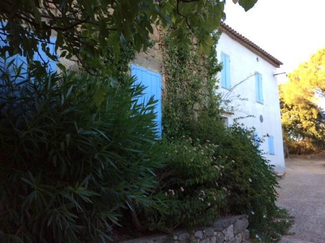 Beau Mas provençal proche de Sainte-Maxime - Le Plan-de-la-Tour - Vila