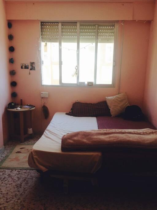 el habitación