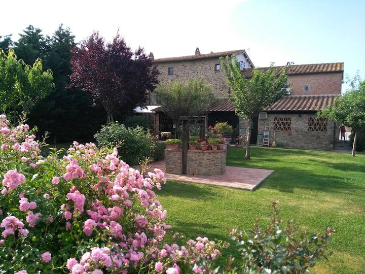 Villa La Mucchia - Margherita # 9