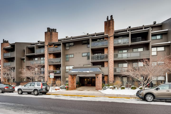 Beautiful Cherry Creek Condo for rent!