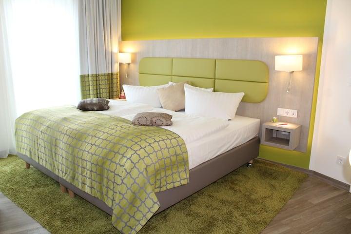 Hotel Am Kaisersaal (Erfurt) - LOH05562, Doppelzimmer Komfort