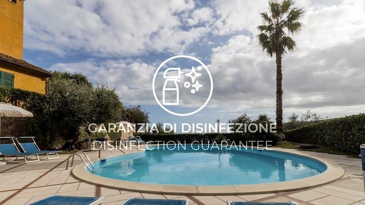 Italianway -Il Borgo apartments B2