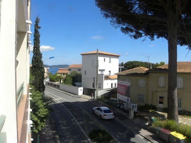 Appartement Cavalaire Sur Mer proche plage