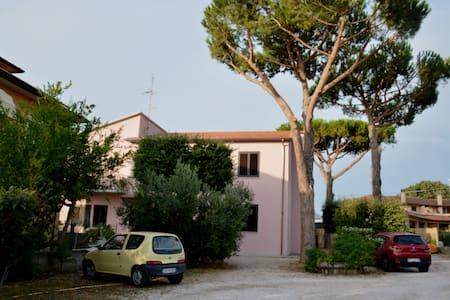 Appartamento in Colonica nella campagna Toscana - San Vincenzo - Maison