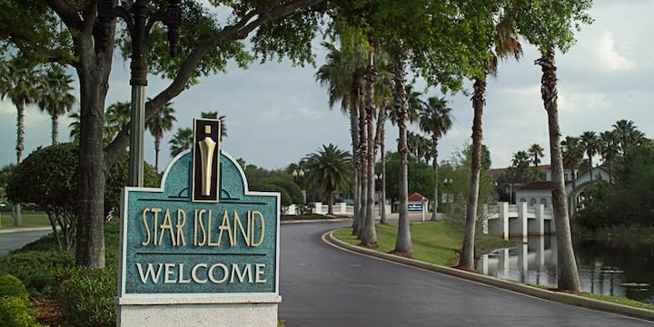 Star Island 3 bedroom Suite, Kissimmee Florida
