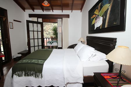 Gringo Bill's Hotel - Machupicchu - Aguas Calientes