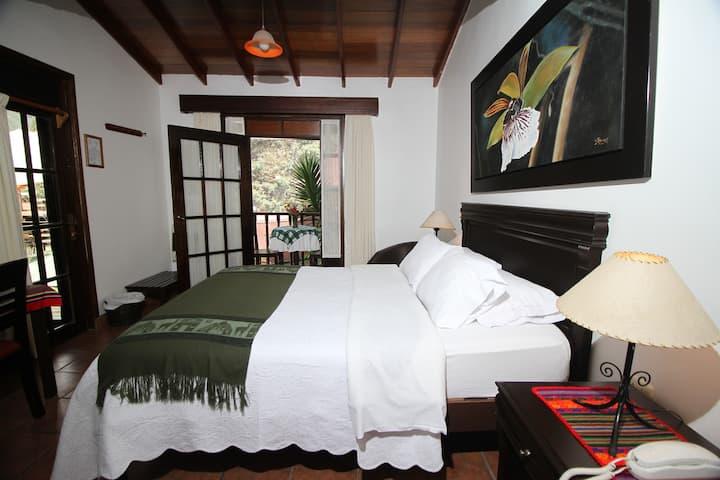Gringo Bill's Hotel - Machupicchu