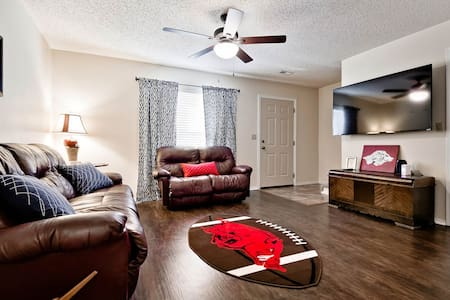 Charming Condo in East Fayetteville - Fayetteville