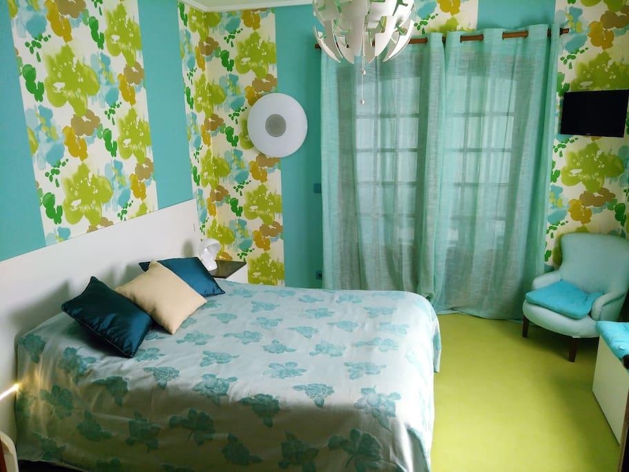 Quarto - Room