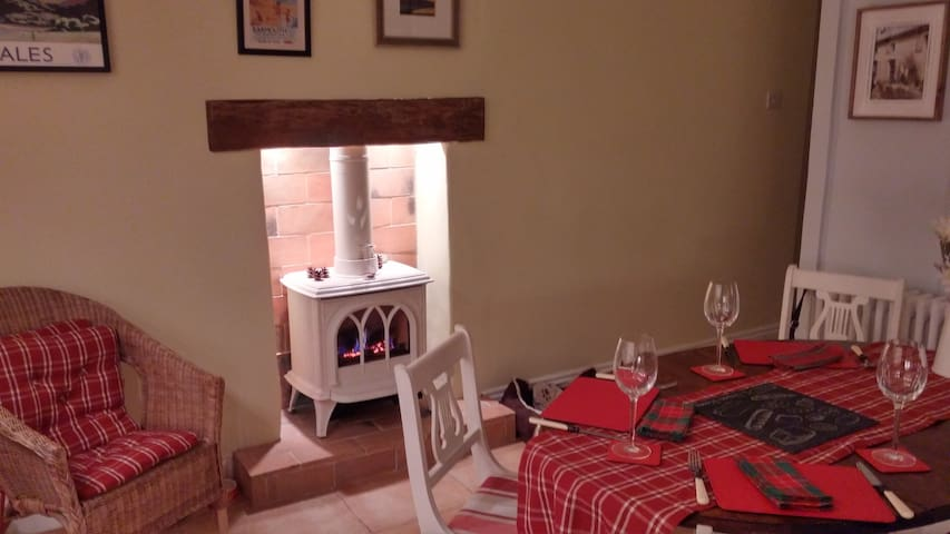 B&B close to town centre - Hay-on-Wye - Bed & Breakfast