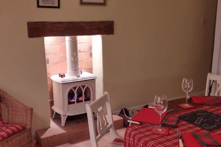 B&B close to town centre - Hay-on-Wye