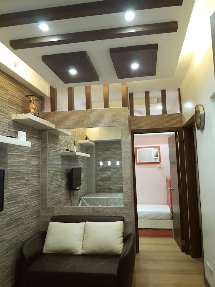 2br at Trees Residences (near Sm Fairview)