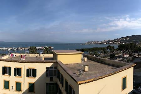 Appartamento GAETA - Villa delle Sirene - Gaeta - Apartemen