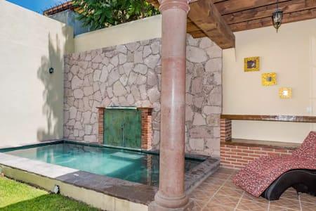 Linda casa en San Miguel de Allende - San Miguel de Allende