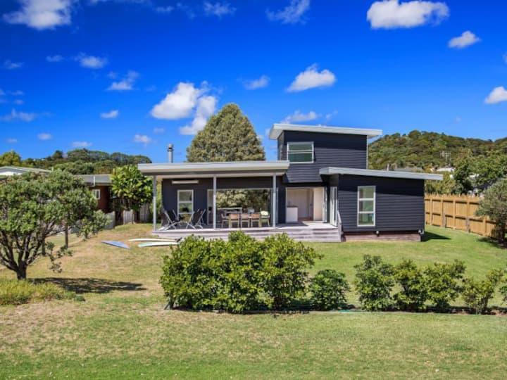 The Oasis , Matapouri
