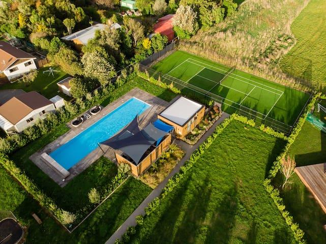 Casa Toscana