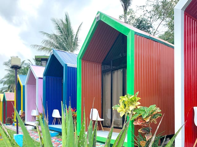 Lanzones Cabana: Standard Cabana