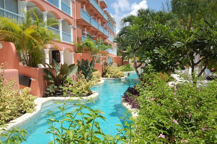Barolo 3 Bedroom - 201 Villas on the Beach