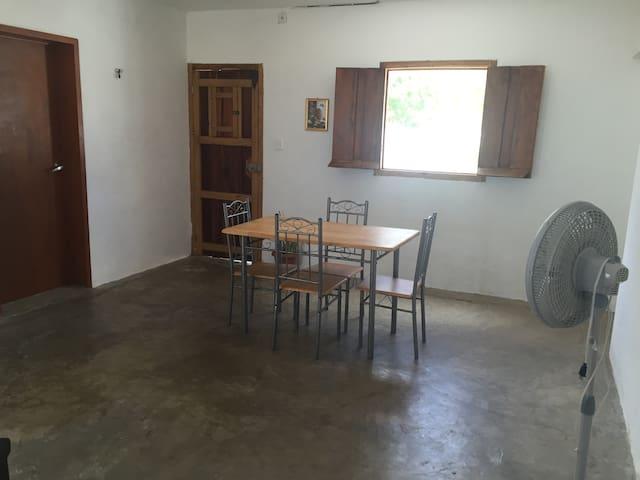 ALBATROS Front Beach Apartment - San Crisanto - Wohnung