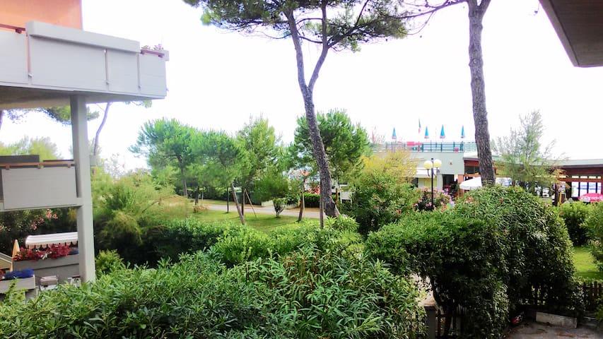 Casa sul mare - Pineto - Apartment