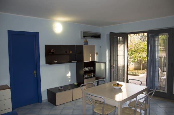 Mascali Riposto vacanza Etna Mare - Mascali - Appartement