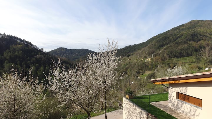 Can Mercader II, casa rural exclusiva con encanto