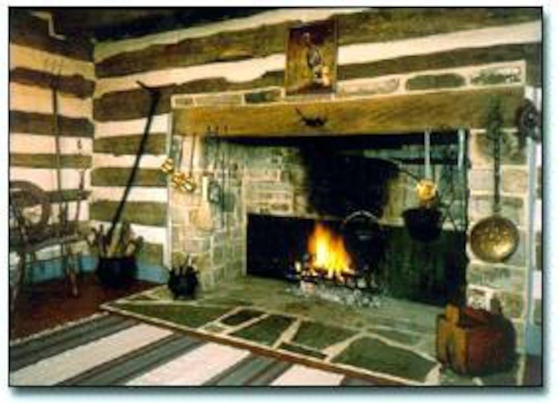 gobblers u0027 knob historical cabin cabins for rent in berkeley