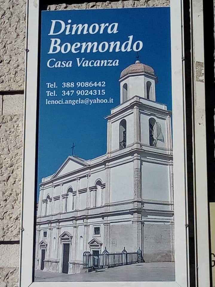Dimora Boemondo