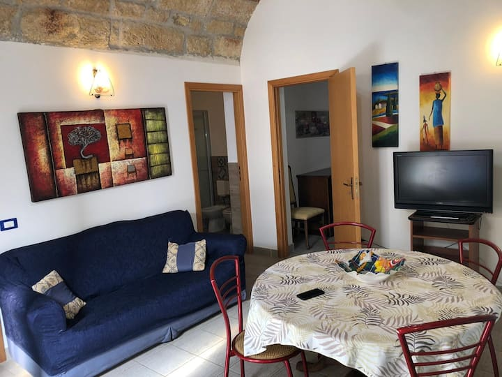 Sicily house