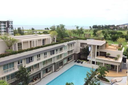 Holiday rental HuaHin, Thailand - Tambon Nong Kae - Társasház