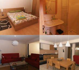 Duna - Tocha - Apartment