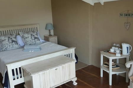 Readers Room#1 @Gallery Guesthouse - Clarens - Apartamento
