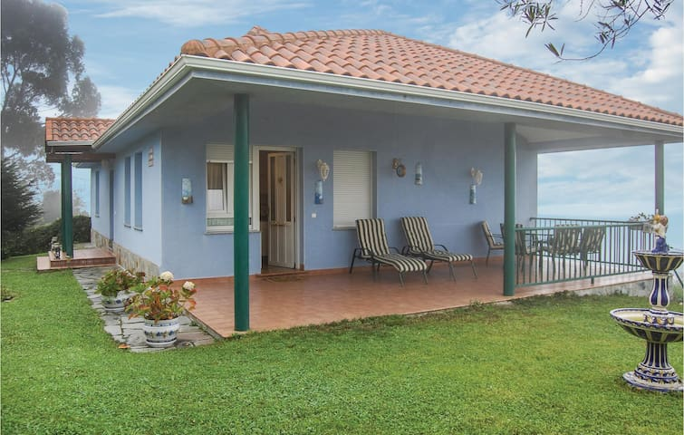 Holiday cottage with 3 bedrooms on 257 m²