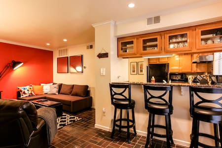 One bedroom in Downtown Austin - Austin - Apartment