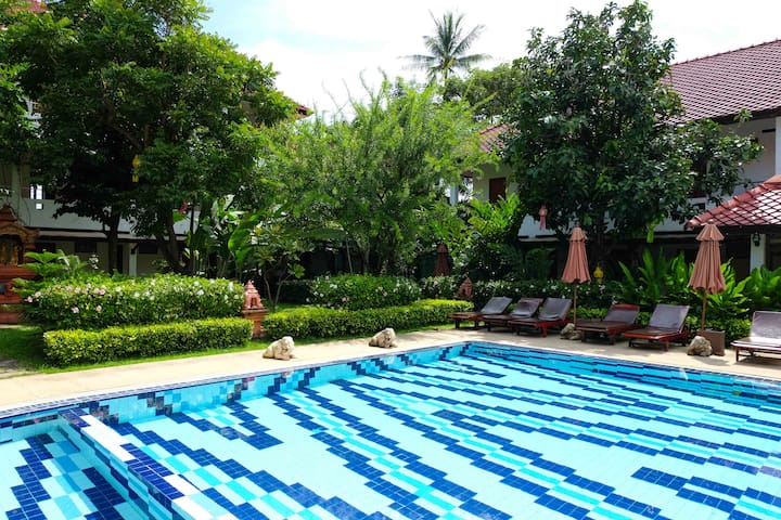 Karinthip Village - Chiang Mai - Boutique hotel