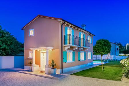 Charming Villa Sara  in Central Istria - Sveti Petar u Šumi