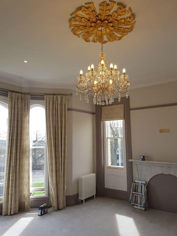 Beautiful apartment - professional or self isolate