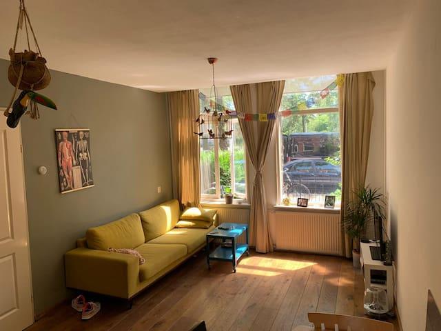 Appartement te huur centrum Nijmegen :)