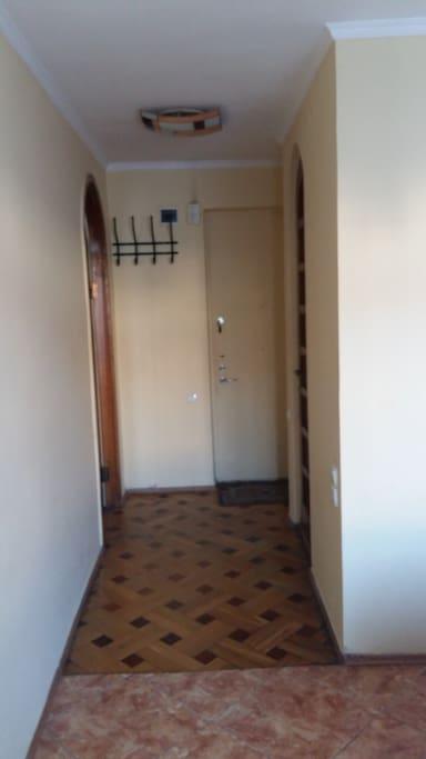 Входная комната