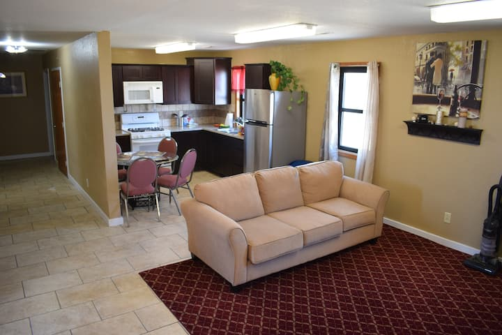 RSF 2 Bedroom Unit #1