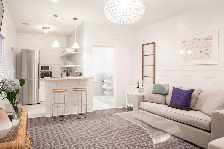 The Compound- Penthouse Suite