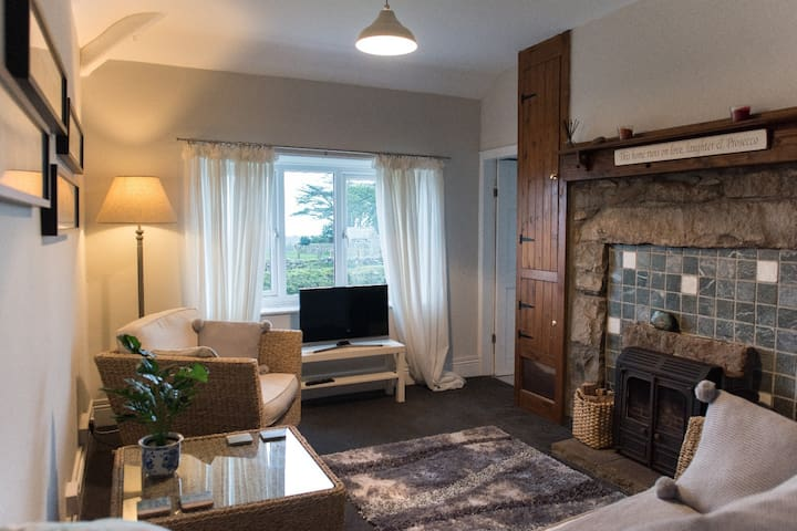 Near Abersoch Secluded Stunning Views Pet Friendly
